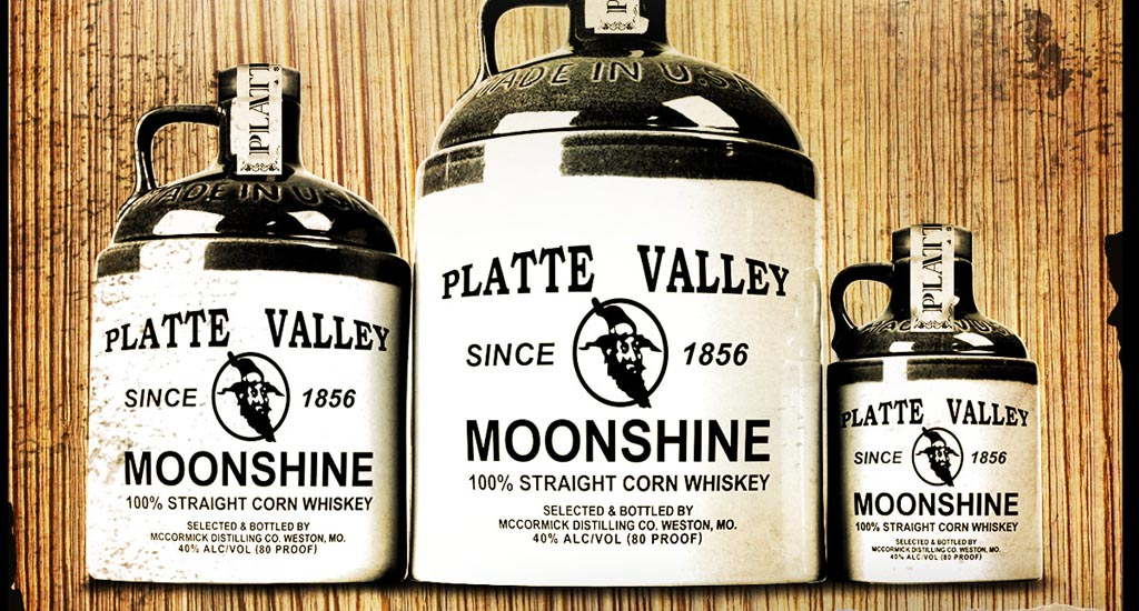 Platte Valley Bottles